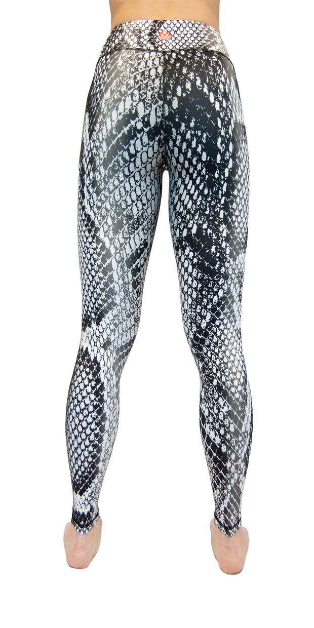 White Snake - Legging
