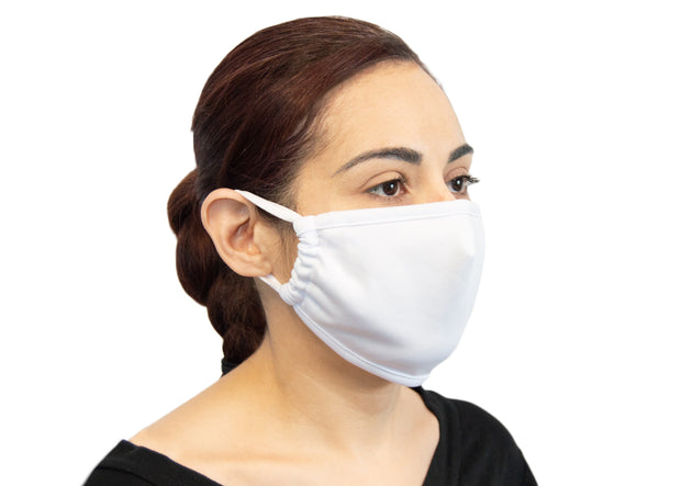Standard White - Dust Mask