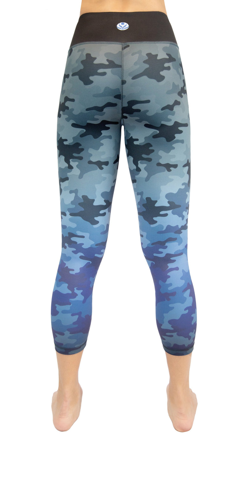 New Horizons Camo - Legging