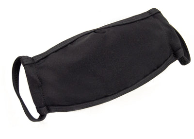 Black (Toddler) Dust Mask