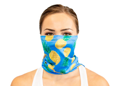 Dollywhip - Neck Gaiter