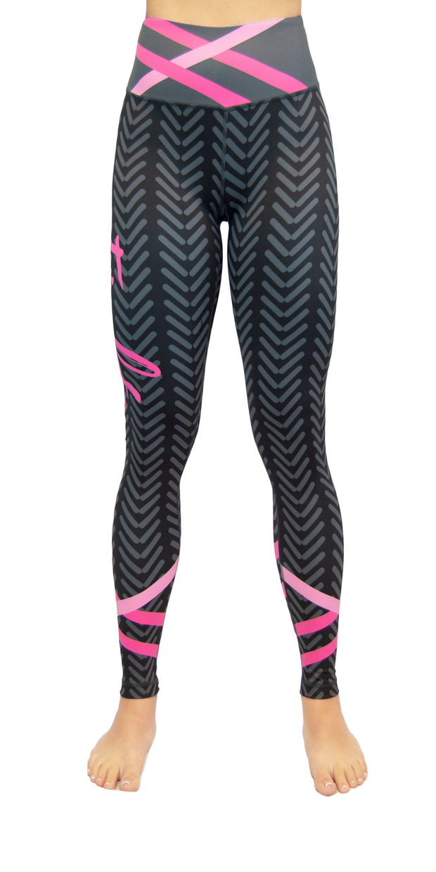 Fighter - Legging