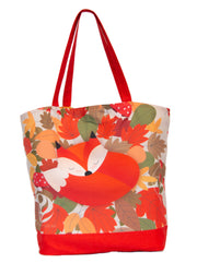 Foxtrot - Reversible Tote