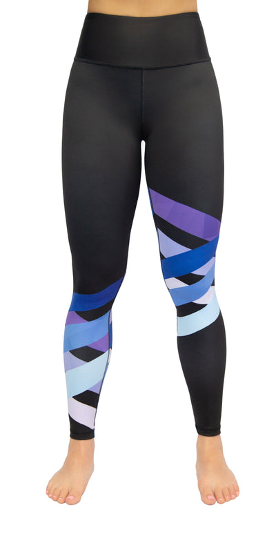Midnight Prism - Legging