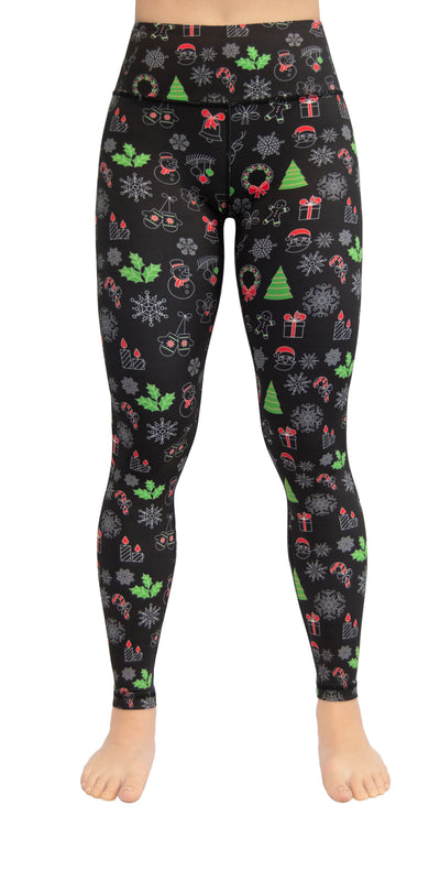 Holiday Spirit - Legging