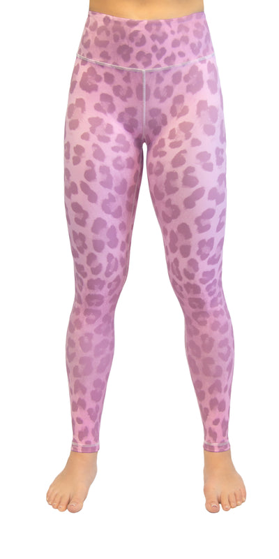 Charming Cheetah - Legging