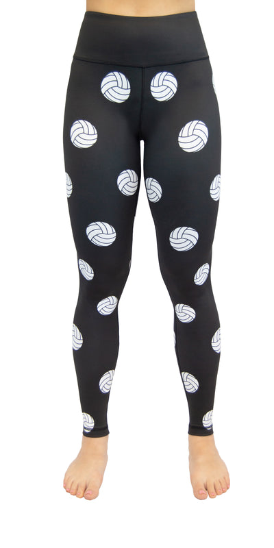 Volleyball - Legging