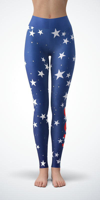 Independence - Legging