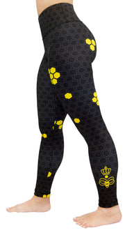 Queen Bee - Legging