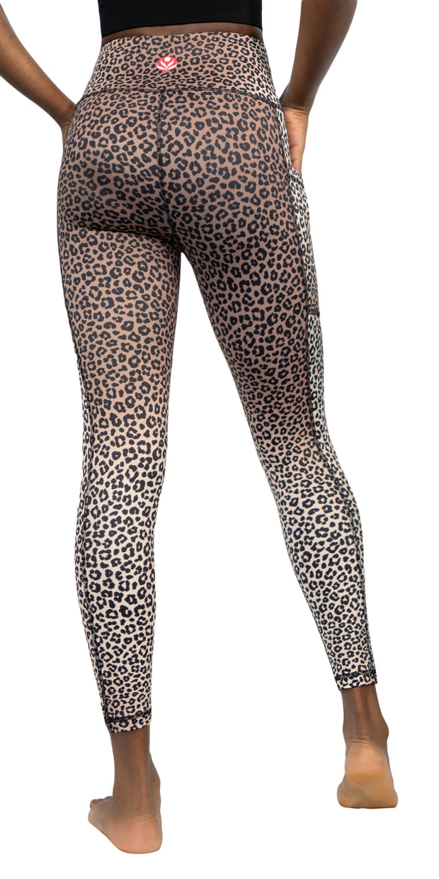 Ferocious - Pocket Legging