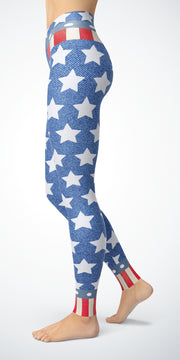 Liberty - Legging