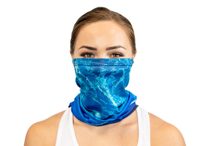 Open Water - Neck Gaiter