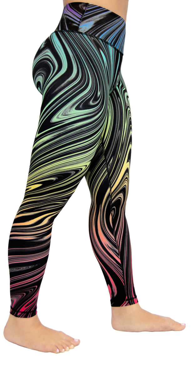 Chroma - Legging
