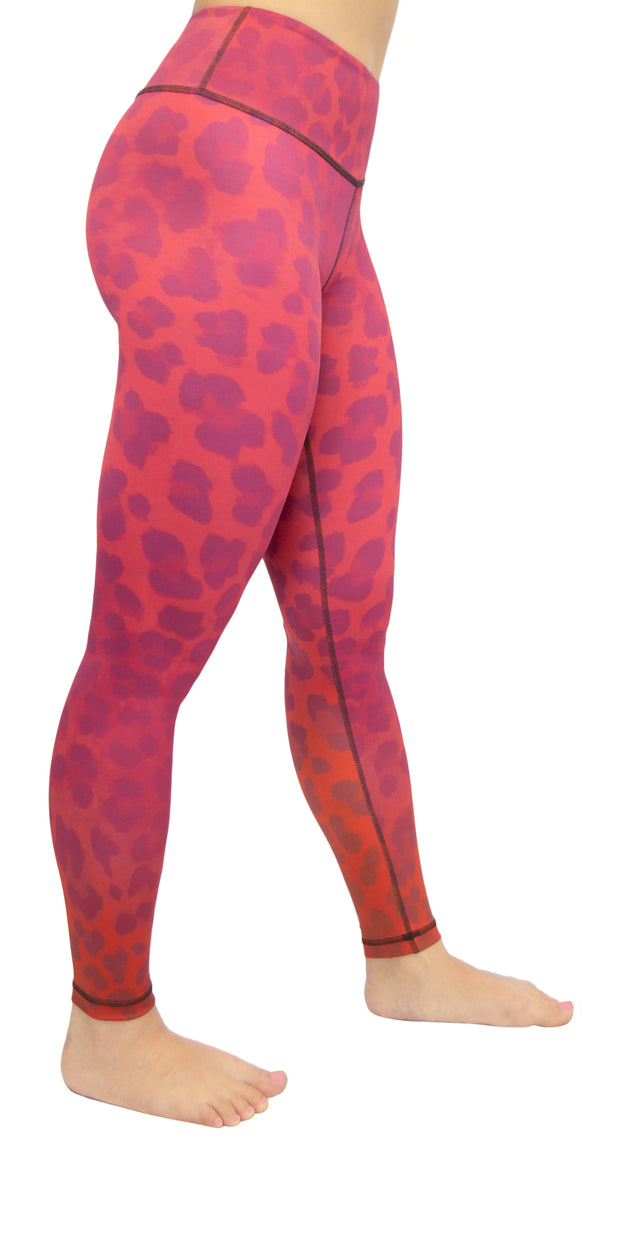 Wild Cheetah - Legging
