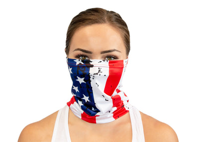 USA - Neck Gaiter