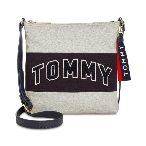 Ames Tommy Patches Crossbody