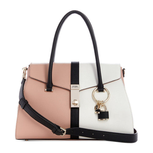 Asher Luxe Satchel Handbag