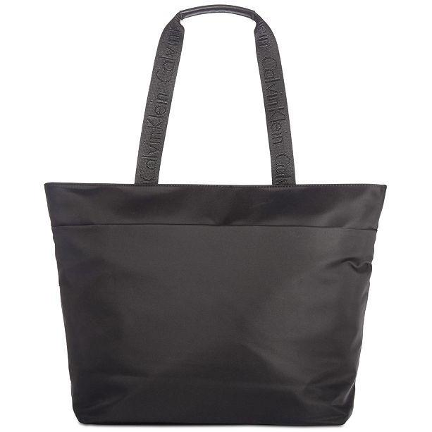 Calvin Klein Athleisure Extra-Large Tote-Handbags & Accessories-Calvin Klein-ShoeShock