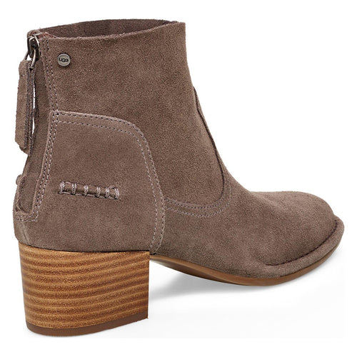 Bandara Ankle Bootie