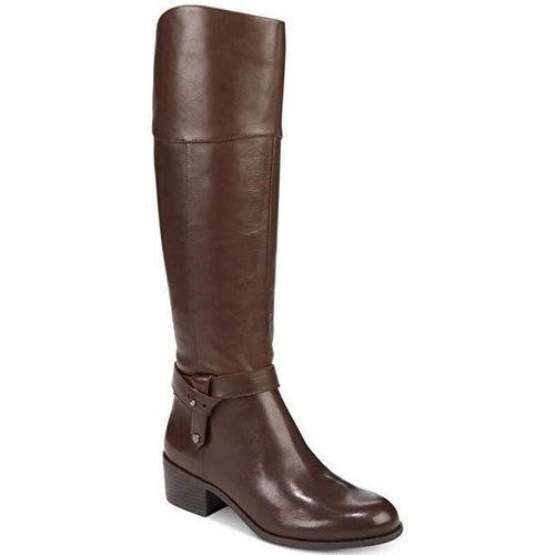 Berniee Step 'N Flex Riding Boots-Shoes-Alfani-5-ShoeShock