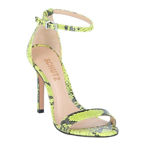 Cadey Lee Open Toe Sandal