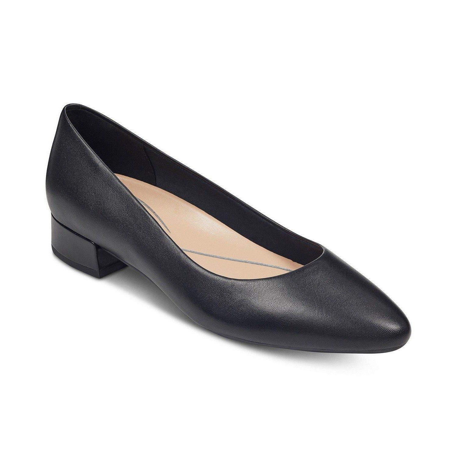 Caldise Pointed Toe Dress Pumps