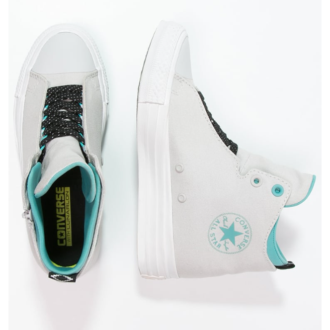 Converse Chuck Taylor All Star Selene Shield Canvas High Top Sneakers-Shoes-Converse-5.5-ShoeShock