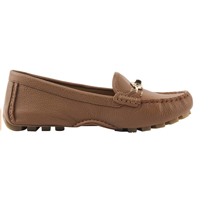 Coach Arlene Leather Loafer-Shoes-Coach-7-ShoeShock