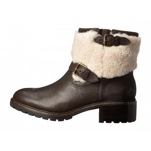 Coach Gabriella Vintage Winter Leather Boot-Shoes-Coach-6-ShoeShock