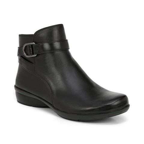 Miles Ankle Booties