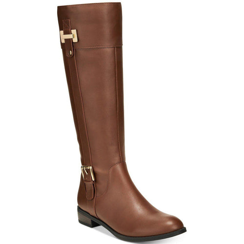 Karen Scott Deliee Riding Boots-Shoes-Karen Scott-5-ShoeShock