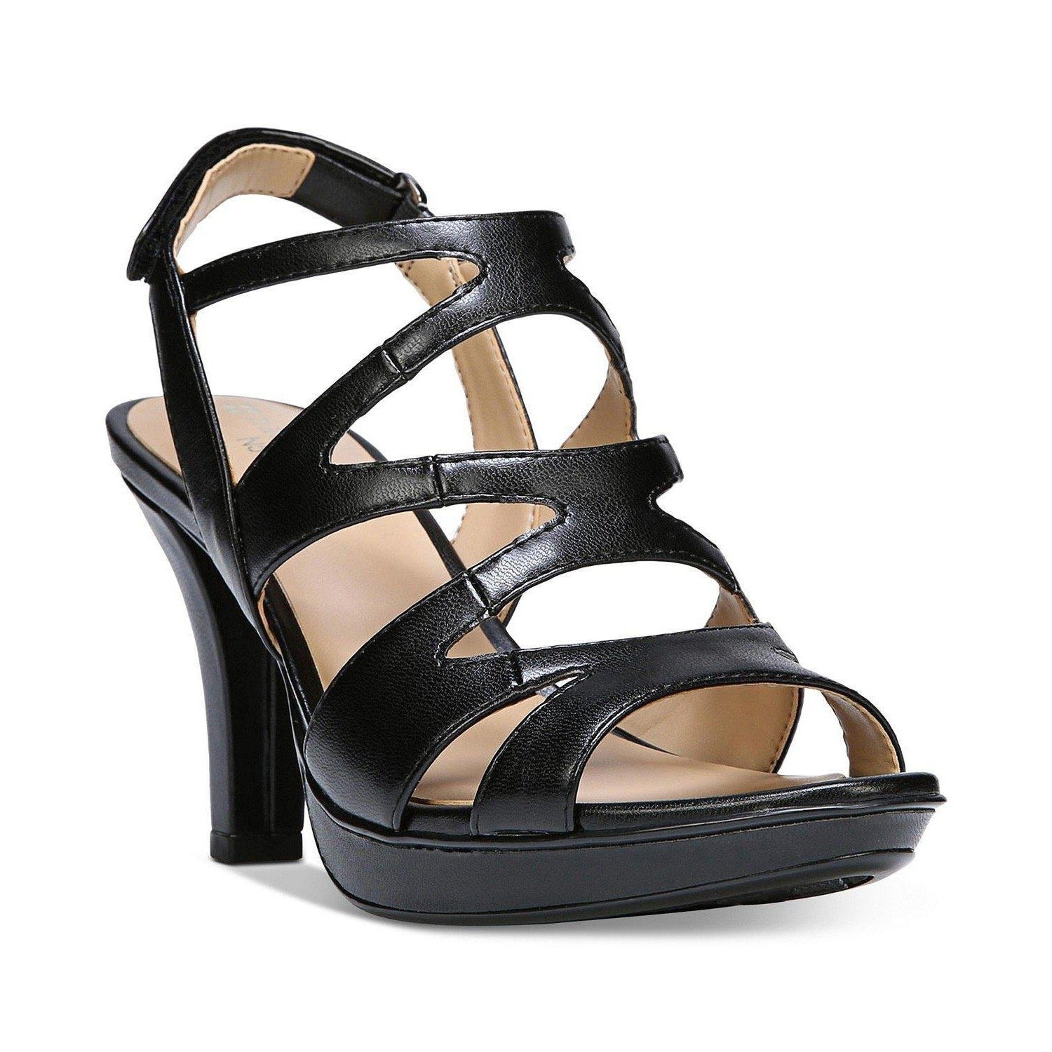 Dianna Slingback Open Toe Sandals