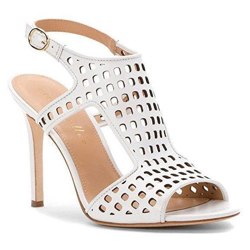 Divine Cutout Slingback High Heel Sandals-Shoes-Bettye Muller-7.5-ShoeShock