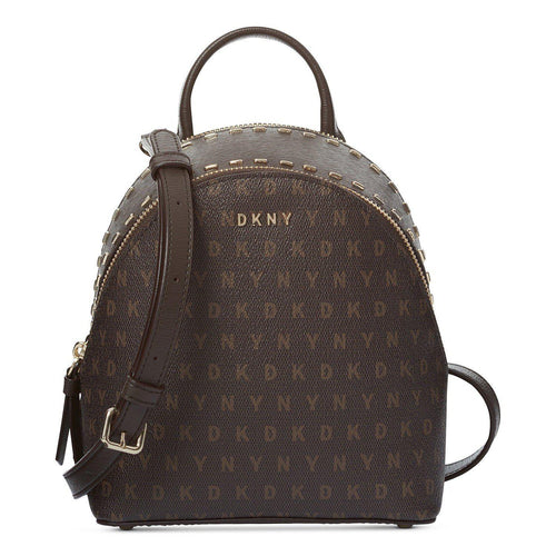 DKNY Bryant Signature Crossbody-Handbags & Accessories-DKNY-ShoeShock