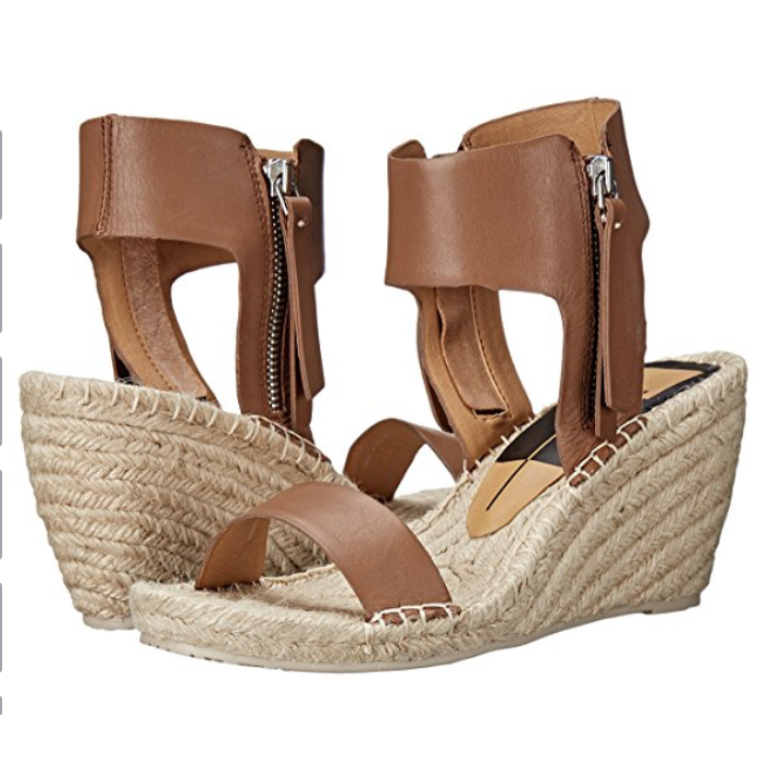 Dolce Vita Women's Gisele Espadrille Wedge Sandal-Shoes-Dolce Vita-7-ShoeShock