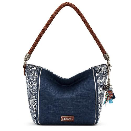 Elsa Canvas Hobo