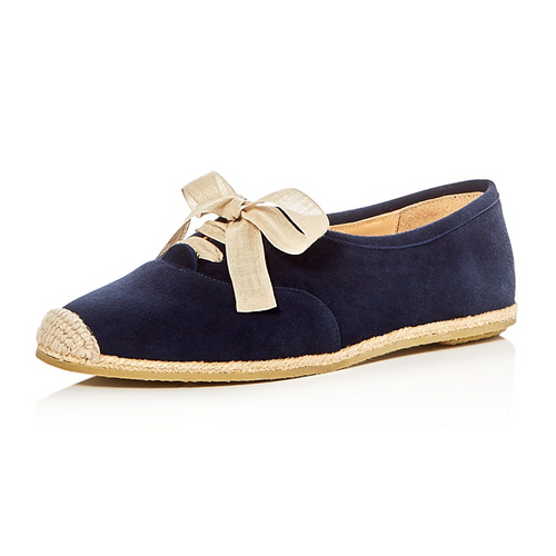 Eve Lace Up Espadrille Flats-Shoes-Bettye Muller-7-ShoeShock