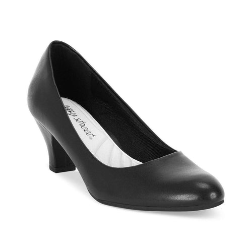 Fabulous Almond Toe Slip On Pumps