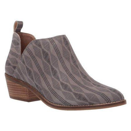 Fayth Ankle Booties