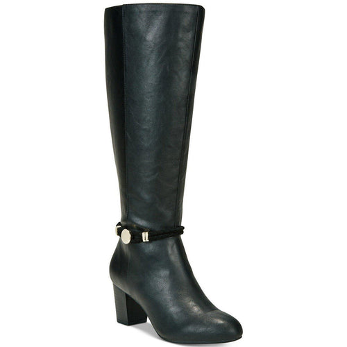 Karen Scott Galee Dress Boots-Shoes-Karen Scott-5-ShoeShock