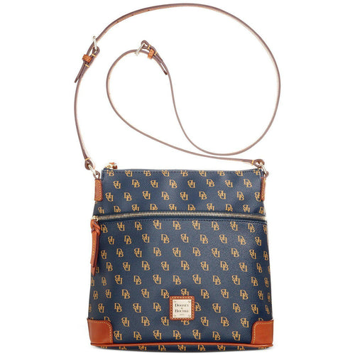 Gretta Navy Crossbody
