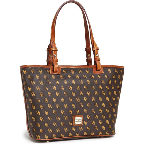 Gretta Signature Small Leisure Shopper Tote
