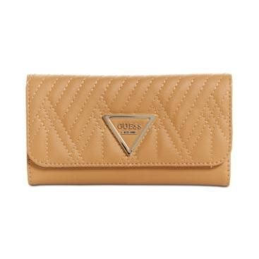 Guess Marisole Slim Clutch Boxed Wallet-Handbags & Accessories-Guess-ShoeShock