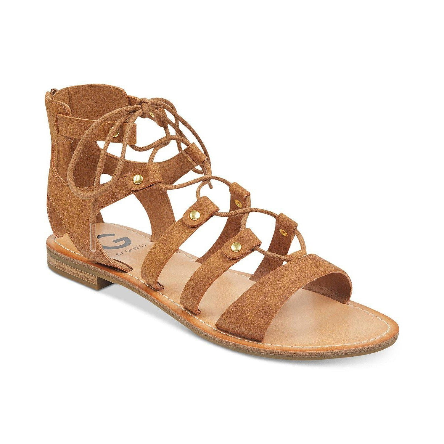 Hotsy Open Toe Gladiator Sandals