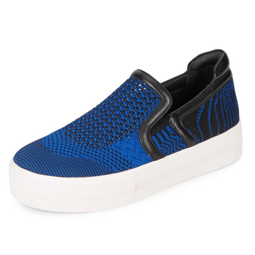 Jeday Patterned Knit Platform Sneakers-Shoes-Ash-6-ShoeShock