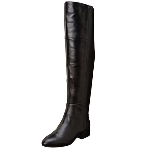 Joie Daymar Pointed Toe Over The Knee Boots-Shoes-Joie-5.5-ShoeShock