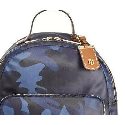 Julia Camo Small Dome Backpack
