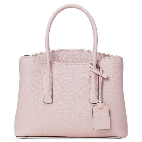 Kate Spade New York Medium Margaux Leather Satchel