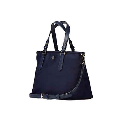 Kate Spade New York Navy Taylor Small Crossbody Tote