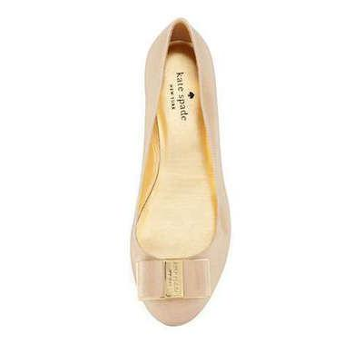 Kate Spade New York Trophy Ballet Flats-Shoes-Kate Spade-5-ShoeShock